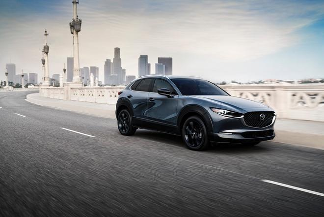 Mazda CX-30 2021 Có Gì Mới?